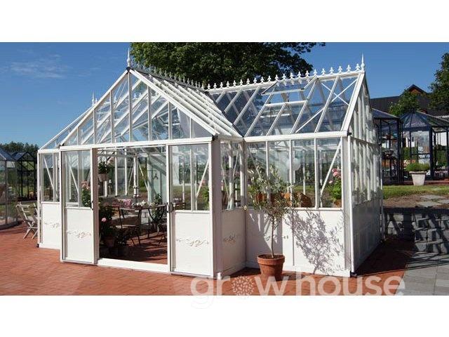 Szklarnia ogrodowa Helios Antique Orangerie